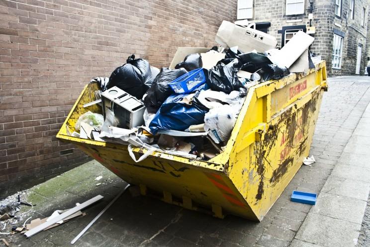 upravljanje-otpadom-rubbish-143465_1920